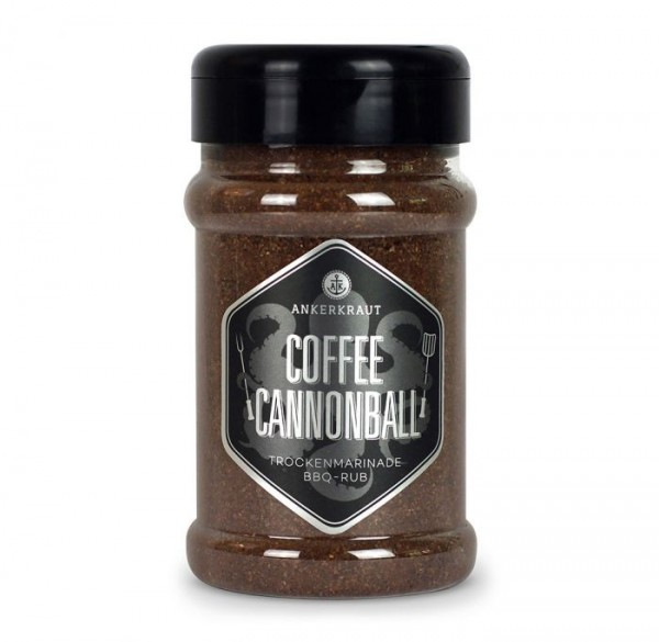 Ankerkraut Coffee Cannonball