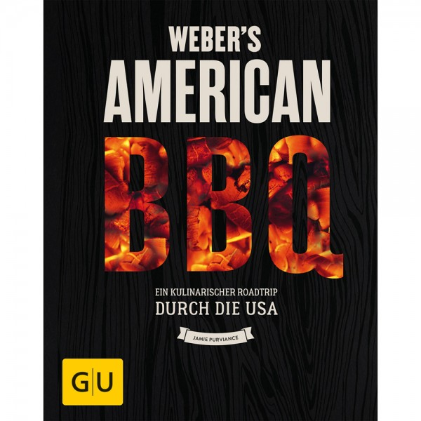 Weber´s American Barbecue