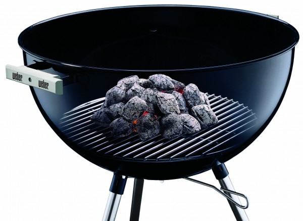 Weber Holzkohlegrill Compact Kettle ø 47 Cm : Weber kohlerost zubehör holzkohlegrill zubehör weber grill
