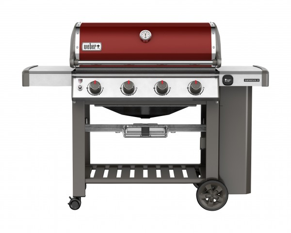 Weber Holzkohlegrill Master Touch Gbs 57 Cm Special Edition : Trends weber master touch gbs limited edition rot cm online