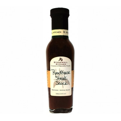 Stonewall Kitchen Roadhouse Steak Sauce