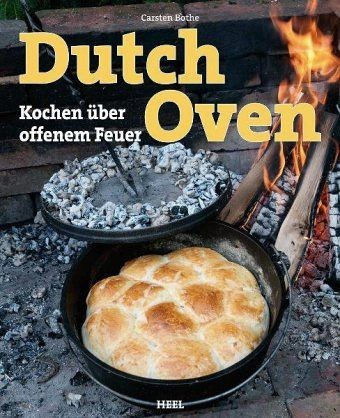 Dutch Oven Buch