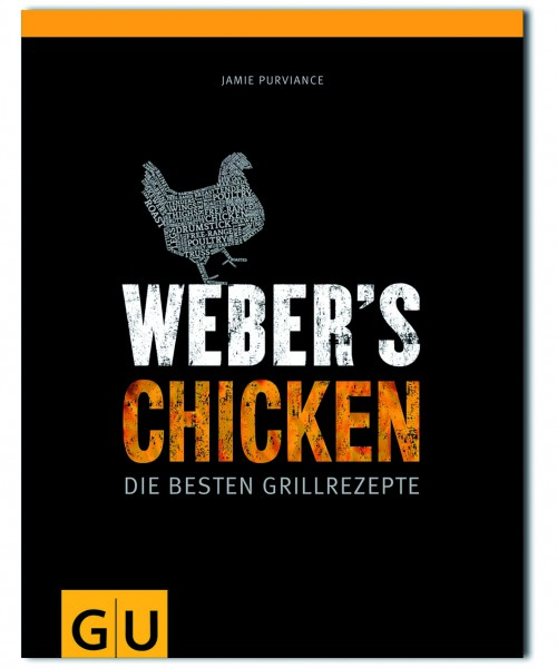 Weber´s Chicken & Sides