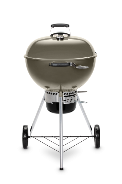 Weber Master-Touch GBS C-5750 Holzkohlegrill Smoke Grey