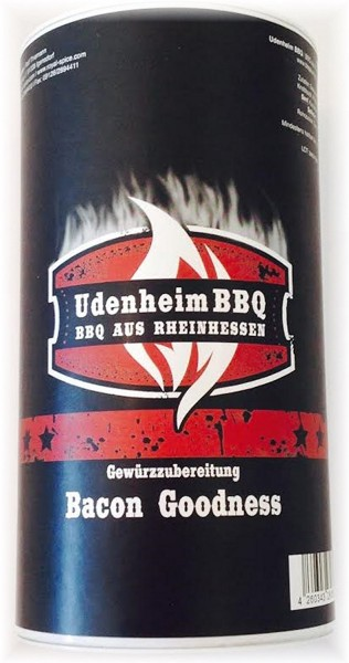 Udenheim Bacon Goodness