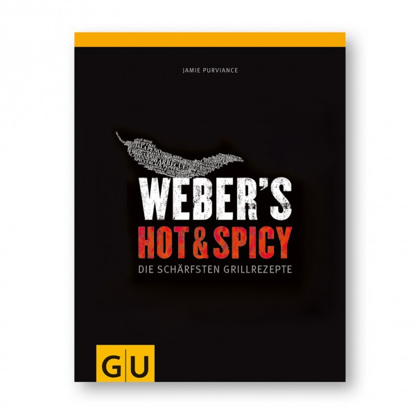 Weber´s Hot & Spicy